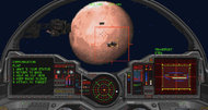Wing Commander III: Heart of the Tiger screenshots
