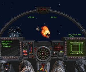 Wing Commander III: Heart of the Tiger Screenshots