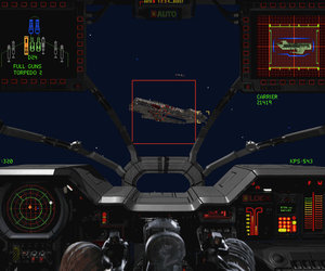 Wing Commander III: Heart of the Tiger Files
