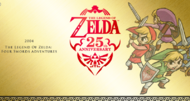 Zelda: Four Swords Anniversary releases September 28