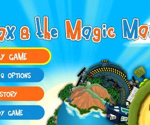 Max and the Magic Marker Screenshots
