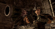 Fallout: New Vegas 'Lonesome Road' screens