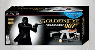 GoldenEye 007: Reloaded Double 'O' Edition coming to PS3