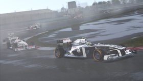 F1 2011 Screenshot from Shacknews