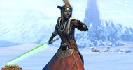 The Old Republic 1.0.1 patch fixes 'high-priority bugs'