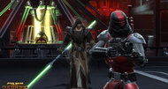Star Wars: The Old Republic testing high-capacity servers