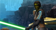 Star Wars: The Old Republic early access detailed
