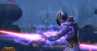 Star Wars: The Old Republic May-August screenshots