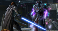 Star Wars: The Old Republic early access begins