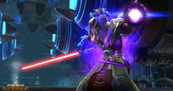 Star Wars: The Old Republic hits a million players, logging 28 million hours