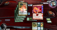 Magic: The Gathering planeswalking again