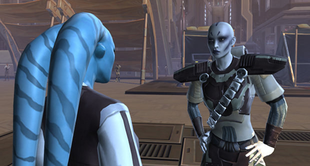 Star Wars: The Old Republic topstory for same-gender relationships