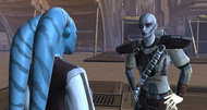 Star Wars: The Old Republic getting same-sex romances post-launch