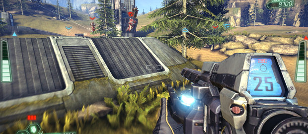 Tribes: Ascend News