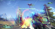 Tribes: Ascend 'Tartarus' update adds new CTF and Arena maps