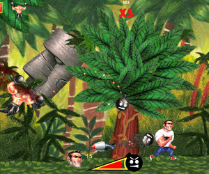 Serious Sam: Kamikaze Attack Videos