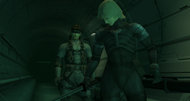 Metal Gear Solid HD Collection Tokyo Game Show 2011 screenshots