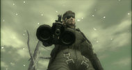 Metal Gear Solid HD Collection launch trailer sneaks out