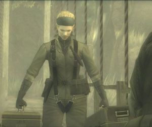 Metal Gear Solid HD Collection Files
