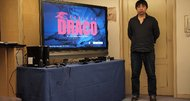 Project Draco Tokyo Game Show 2011