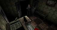 Silent Hill HD Collection Tokyo Game Show 2011 screenshots