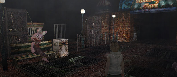 Silent Hill: HD Collection News
