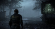 Silent Hill Downpour Tokyo Game Show 2011 screenshots