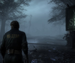 Silent Hill: Downpour Chat