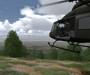 Take On Helicopters Screenshots