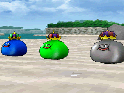 Dragon Quest Monsters: Joker 2 Files