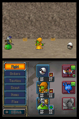 Dragon Quest Monsters: Joker 2 Videos