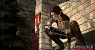Dragon Age 2: Mark of the Assassin screenshots
