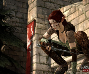 Dragon Age 2 Screenshots