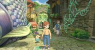 Ni no Kuni coming to North America 'early 2012'