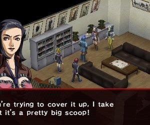 Shin Megami Tensei: Persona 2: Innocent Sin Screenshots