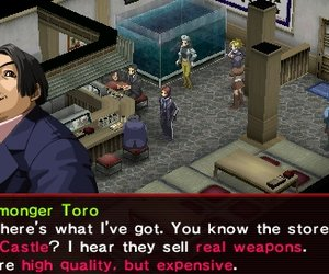 Shin Megami Tensei: Persona 2: Innocent Sin Videos
