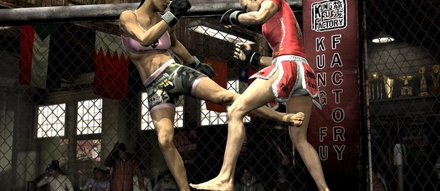 Supremacy MMA News