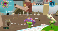 Katamari Damacy Vita screenshots