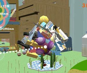 Touch My Katamari Chat