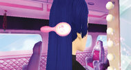 Barbie: Jet, Set and Style Wii screenshots