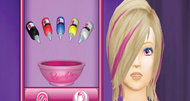 Barbie: Jet, Set and Style Wii screenshots