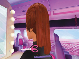Barbie: Jet, Set and Style Screenshot from Shacknews
