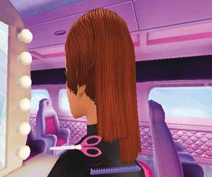 Barbie: Jet, Set and Style Screenshots