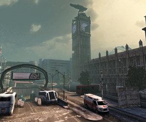 Nuclear Dawn Screenshots