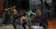 Uncharted: Golden Abyss Tokyo Games Show 2011 screenshot