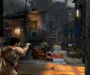 Uncharted: Golden Abyss Chat