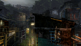 Uncharted: Golden Abyss Screenshot from Shacknews