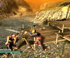 Way of the Samurai 3 Chat