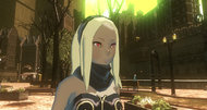 Gravity Rush TGS Screens