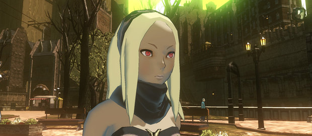 Gravity Rush News